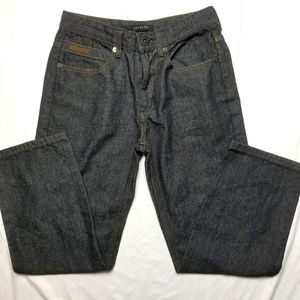 Sean john jeans 14 boys darkwash inseam 25